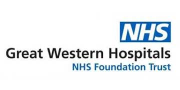 Great Western Hospitals NHS logo